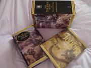 Lord of the Rings Books: Collectors edition box set