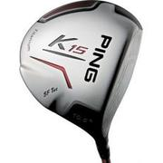 Enjoy hitting with the discount Ping K15 Driver