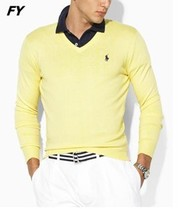 Ralph lauren  polo men's shorts sleeve polo shirt