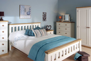 Buy the best painted bedroom furniture