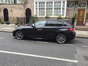 Bmw 2013 2013 BMW M135i