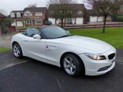Bmw 2012 BMW  Z4  WHITE   LOW MILEAGE,  ONE VERY CAREFUL OWN