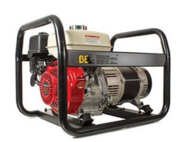 Bespoke Generators For Sale from Blades Power Generation