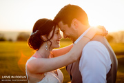 Wedding Photographer Gloucestershire by Love in Focus