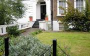 PARTLY FURNISHED APARTMENT  LETTING!